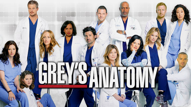 Grey's Anatomy // 15 Reasons to Instantly Love Netflix
