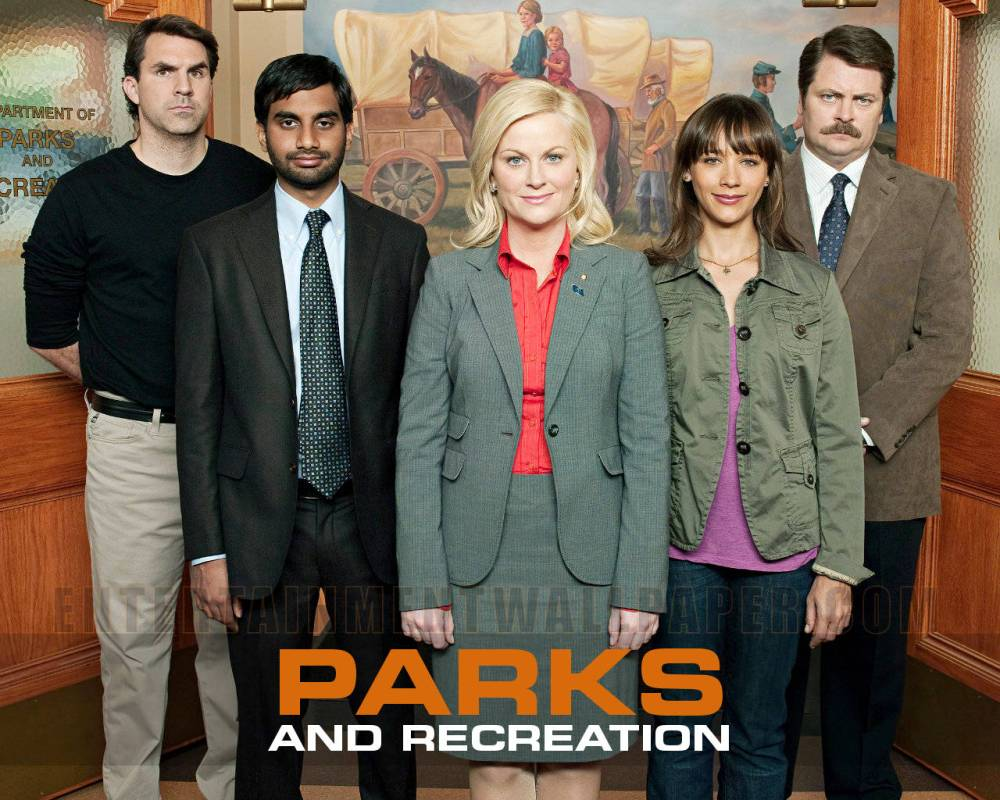 Parks and Recreation // 15 Reasons to Instantly Love Netflix