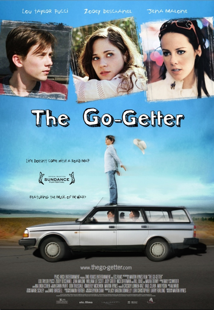 The Go-Getter // 15 Reasons to Instantly Love Netflix