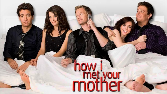 How I Met Your Mother // 15 Reasons to Instantly Love Netflix