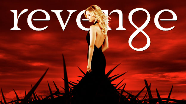 Revenge // 15 Reasons to Instantly Love Netflix