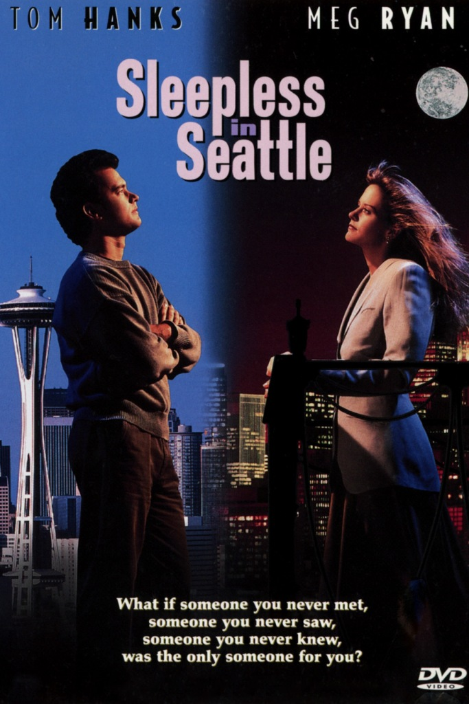 Sleepless in Seattle // 15 Reasons to Instantly Love Netflix