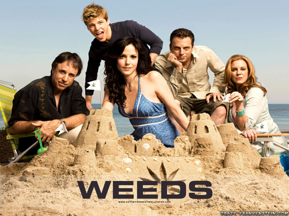 Weeds // 15 Reasons to Instantly Love Netflix
