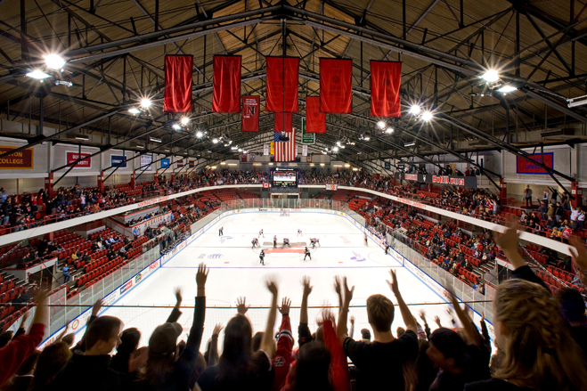 Matthews Arena - Northeastern University