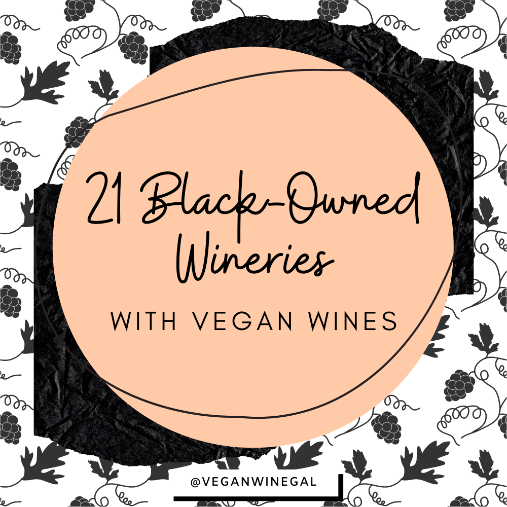 Black-Owned Wineries Graphic
